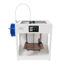 Craftbot Flow 3D Printer (White)