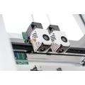 CraftBot Flow Idex 3D Printer (White)