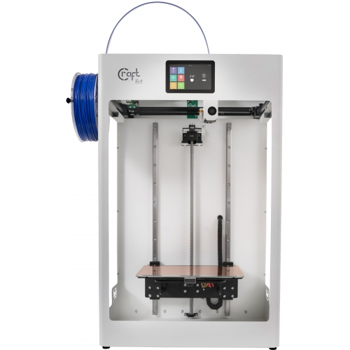 CraftBot Flow XL 3D Printer (White)