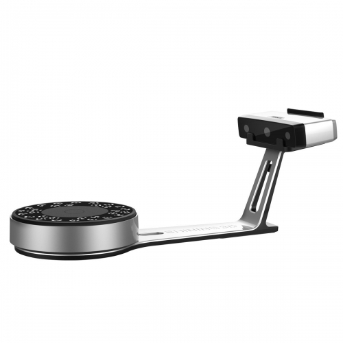 EinScan-SP 3D Scanner and Solid Edge SHINING 3D Edition