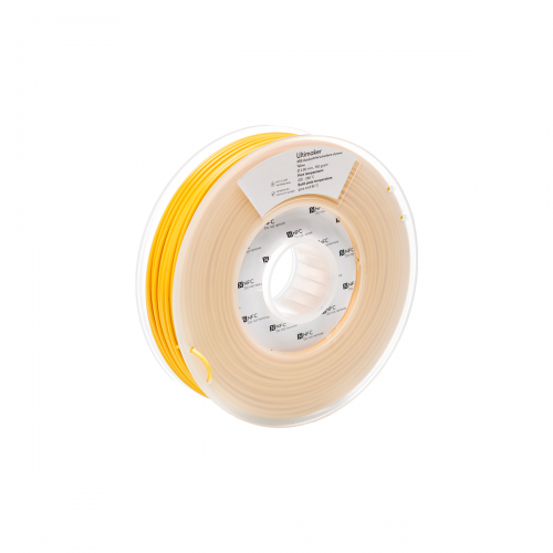 Ultimaker ABS Yellow Filament