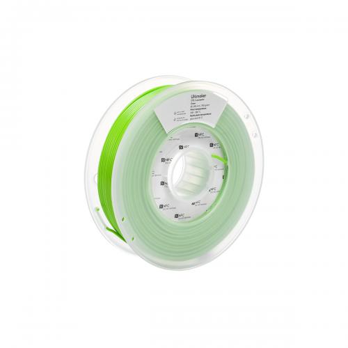 Ultimaker CPE Green Filament