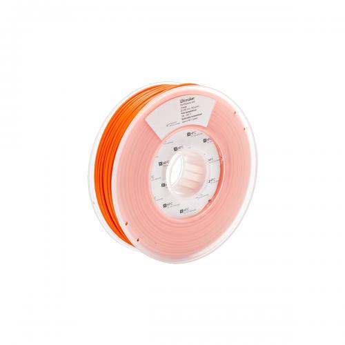 Ultimaker PLA Orange Filament