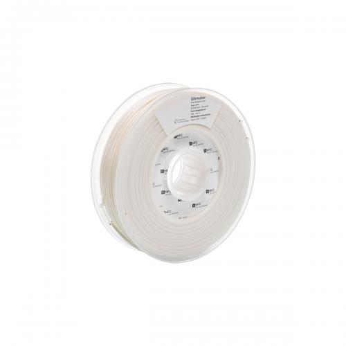 Ultimaker PLA Pearl-White Filament