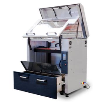 JCR 1000 Single 3D Printer