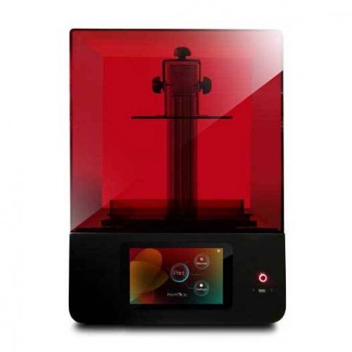 Photocentric Liquid Crystal HR